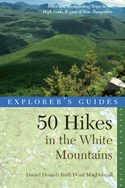 50 Hikes in the White Mountains
