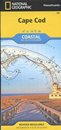 Cape Cod Coastal Recreation Map