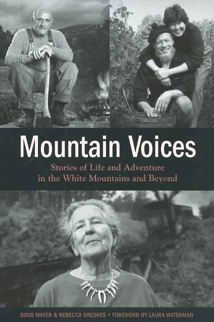 Mountain Voices