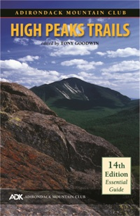 Adirondack Mountain Club: High Peaks Trails