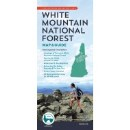 AMC White Mountain National Forest Map & Guide