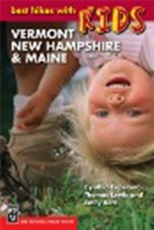 Best Hikes with Kids in Vermont, New Hampshire & Maine
