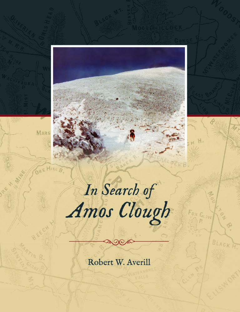 In Search of Amos Clough