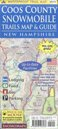 Coos County Snowmobile Trails Map & Guide