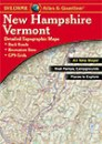 New Hampshire/Vermont Atlas & Gazetteer