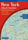 New York State Atlas & Gazetteer