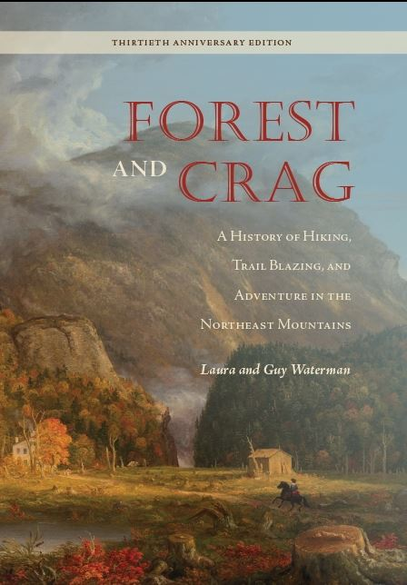 Forest and Crag