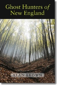 Ghost Hunters of New England