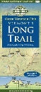 Long Trail Map