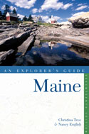 Maine: An Explorer's Guide