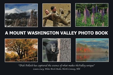 A Mount Washington Valley Photo Book