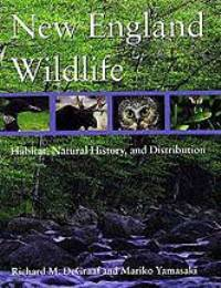 New England Wildlife: Habitat, Natural History and Distribution