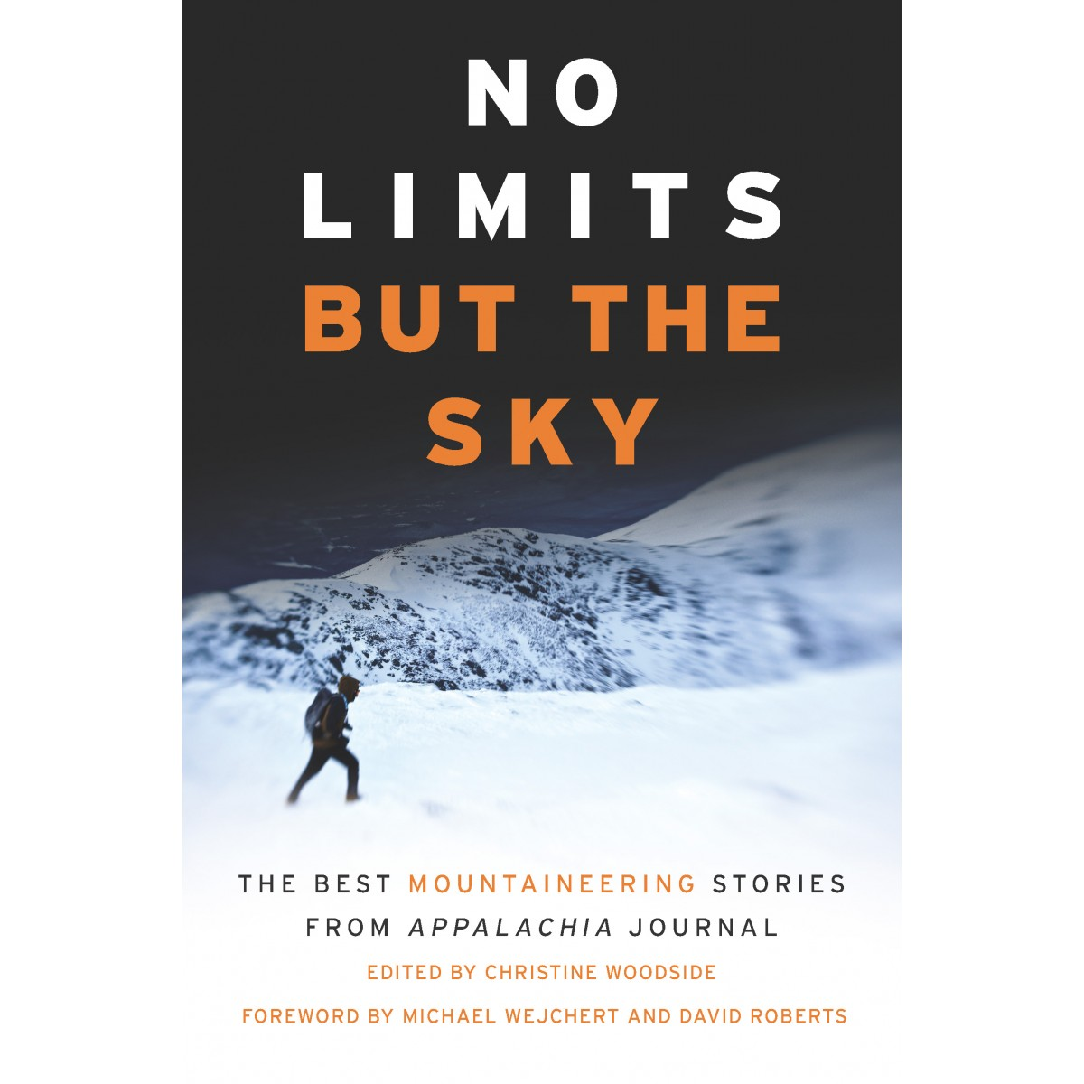 No Limits But the Sky