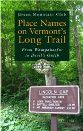 Place Names on Vermont�s Long Trail