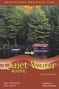 AMC Quiet Water Canoe Guide: Maine