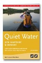 AMC Quiet Water Canoe Guide: New Hampshire and Vermont