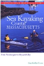 Sea Kayaking Coastal Massachusetts
