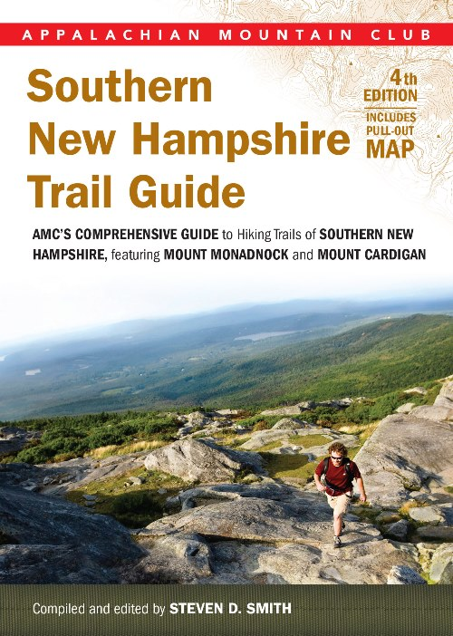 AMC Southern New Hampshire Trail Guide